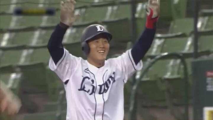 【ファーム】ルーキー・牧野翔矢がサヨナラ打!埼玉西武が最大7点差を大逆転
