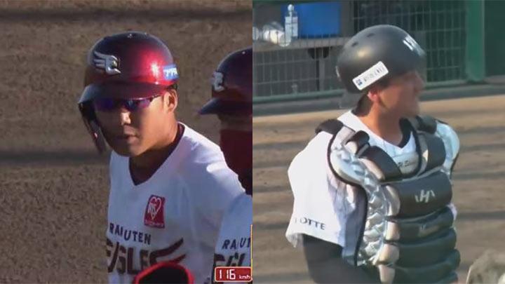 【ファーム便り】ネクストブレイクはこの2人。楽天・山崎真彰と千葉ロッテ・植田将太