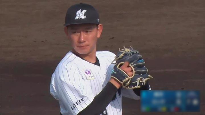【ファーム】中村稔弥が7回無失点の快投! 投打かみ合った千葉ロッテが楽天に勝利