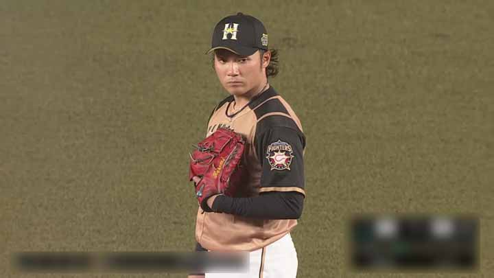 伊藤大海が7回1安打無失点で北海道日本ハムが快勝! 淺間大基は3安打2打点の活躍