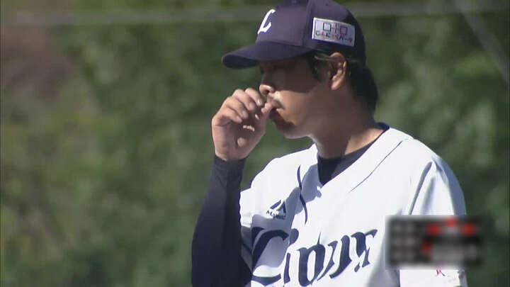 【ファーム】多和田真三郎が6回4失点。綱島龍生が本塁打を放つも埼玉西武が3連敗