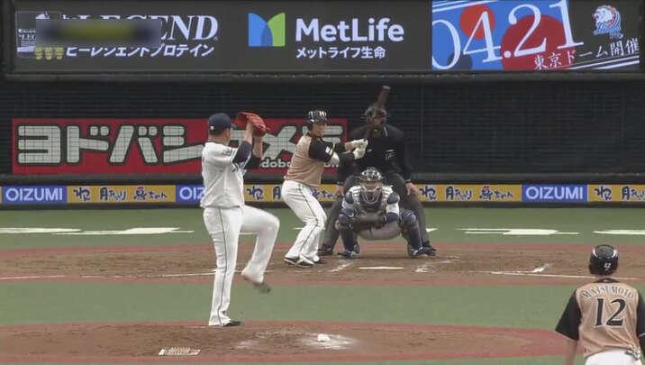 若き逸材たちが「平成の怪物」松坂大輔に挑む。パで現役の横浜高校出身者11名を紹介