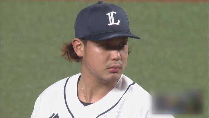 高橋光成が7回1失点でリーグトップタイの3勝目をマーク。森友哉の一発で勝負を決めた埼玉西武が首位浮上