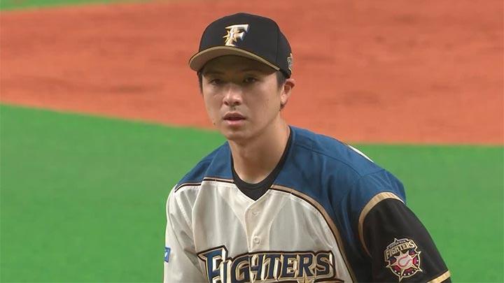 上沢直之がキャリアハイの12勝目をマーク! 斎藤佑樹の引退試合を勝利で飾る