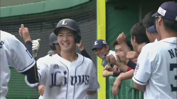 【ファーム】川野涼多が3号同点2ランも、埼玉西武が引き分けを挟んで3連敗