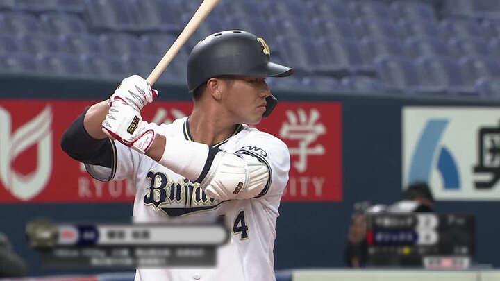 小田裕也、頓宮裕真、勝俣翔貴が本塁打! 投打がかみ合ったオリックスが勝利